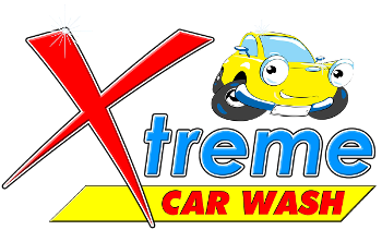 Xtreme Car Wash, Logo